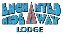 Enchanted Hideaway Lodge
